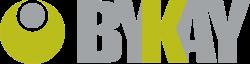ByKay logo