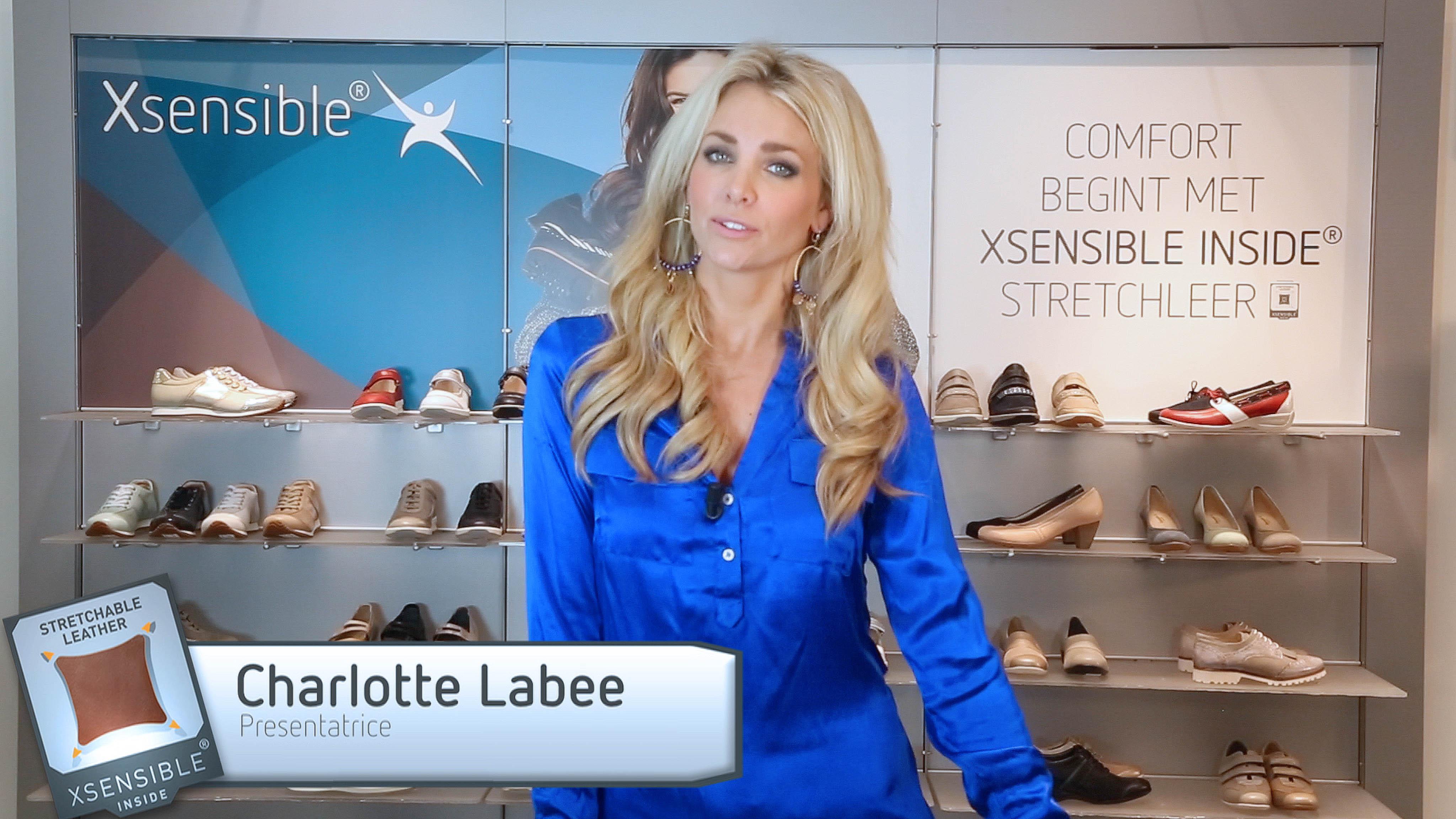 Charlotte Labee