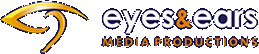 eyes ears media productions logo